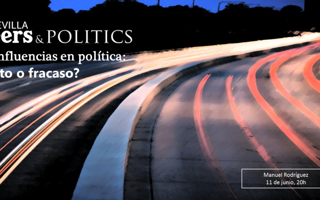 Confluencias en política: ¿éxito o fracaso?