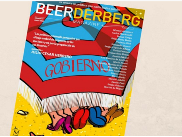Portada Beerderberg 7