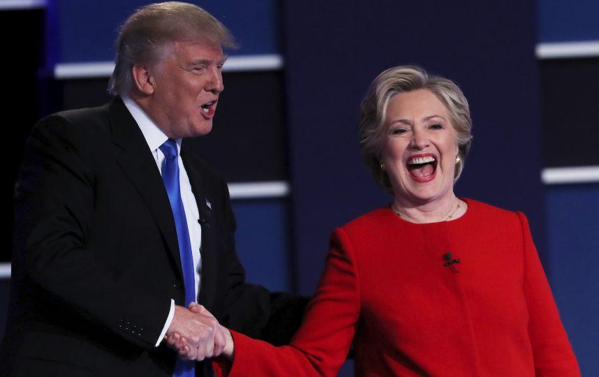 Incógnitas que podrían convertir en presidente a Trump