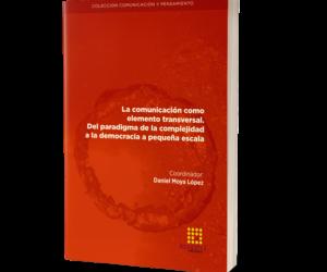 Egregius publica 'La comunicación como elemento transversal'