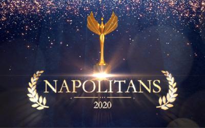 'El Atril', nominado a los Napolitan Victory Awards 2020 en la categoría de Blog Político del Año