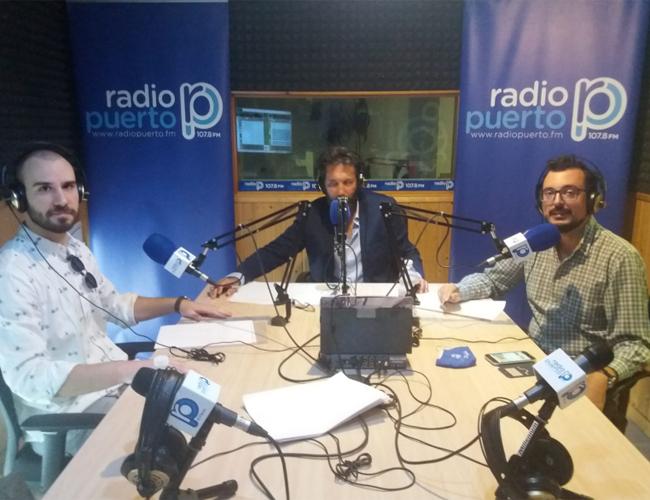 Radio, guerra y diplomacia en el Cáucaso