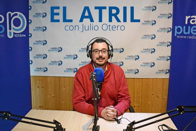 El Atril en Radio Puert.o