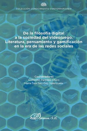 de la filosofia digital a la sociedad del videojuego